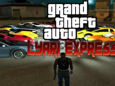 GTA Lyari Express