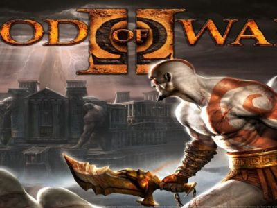 God of War 2 (II)