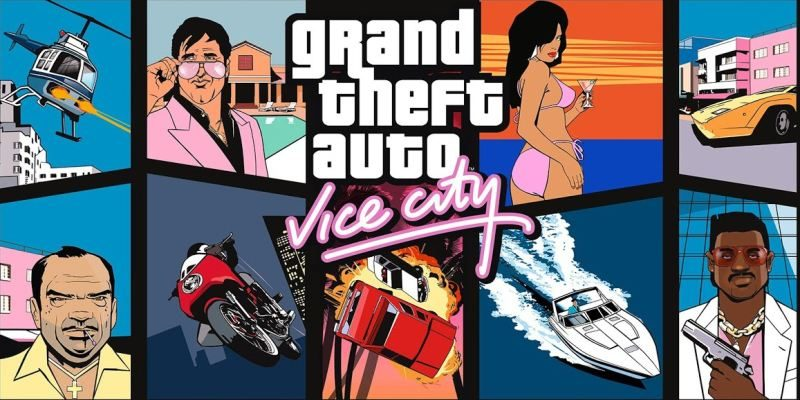 gta vice city 5 download utorrent