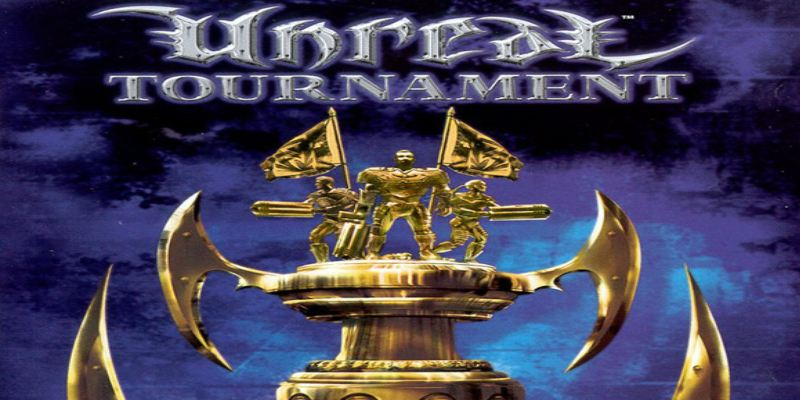 Download Unreal Tournament - Torrent Game for PC
