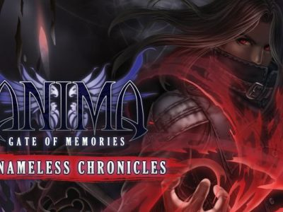 Anima: Gate of Memories – The Nameless Chronicles