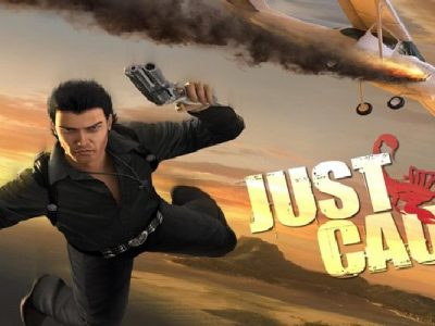 Just Cause 1