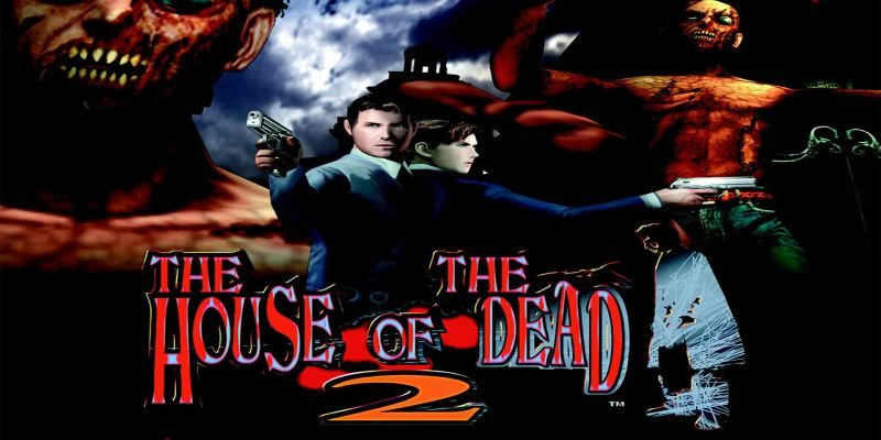 Download The House Of The Dead 2 Torrent Game For Pc