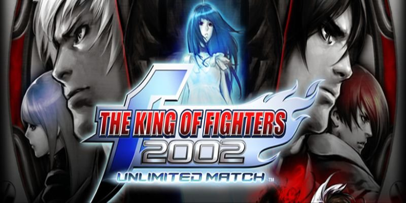 Download The King Of Fighters 2002 Unlimited Match Torrent Game