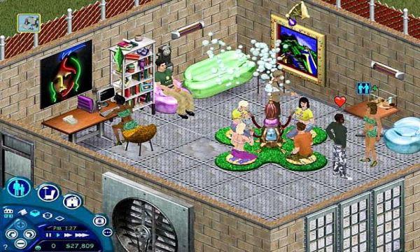 Sims 1 Pc Game Free Download