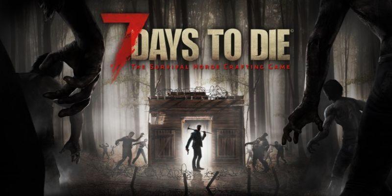 7 Days to Die Alpha 16.4