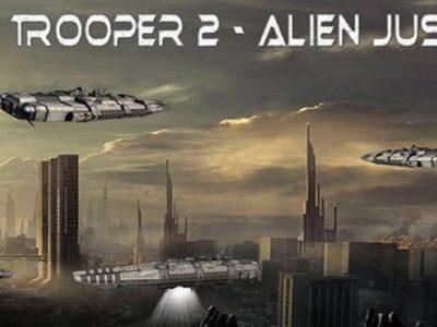 Trooper 2: Alien Justice