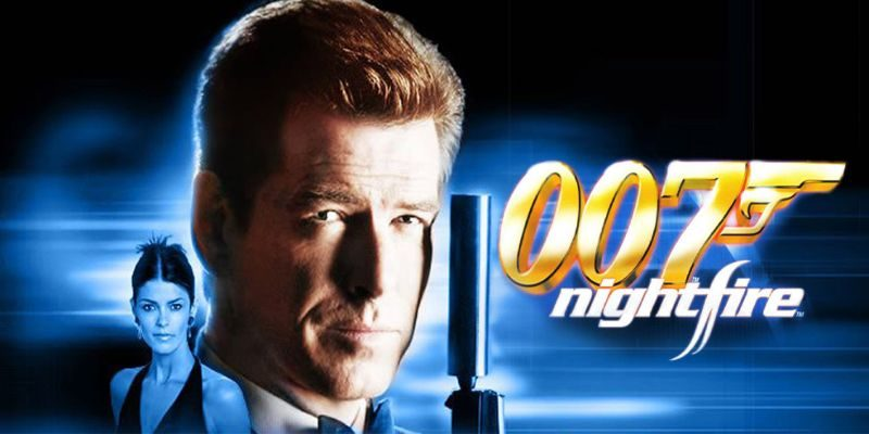 download 007 nightfire for pc free