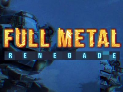 Full Metal Renegade