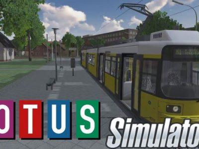 Lotus Simulator