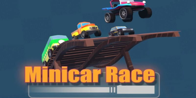 Download Minicar Race Torrent Game For Pc