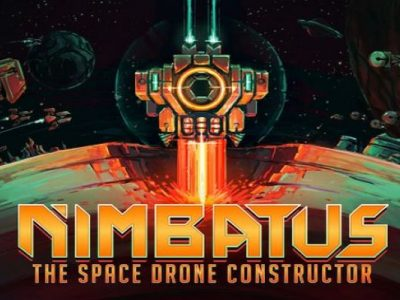 Nimbatus: The Space Drone Constructor