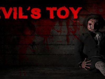 Devil's Toy