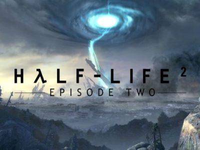Half Life Episode 2