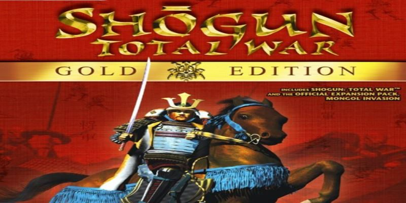 shogun total war warlord edition download