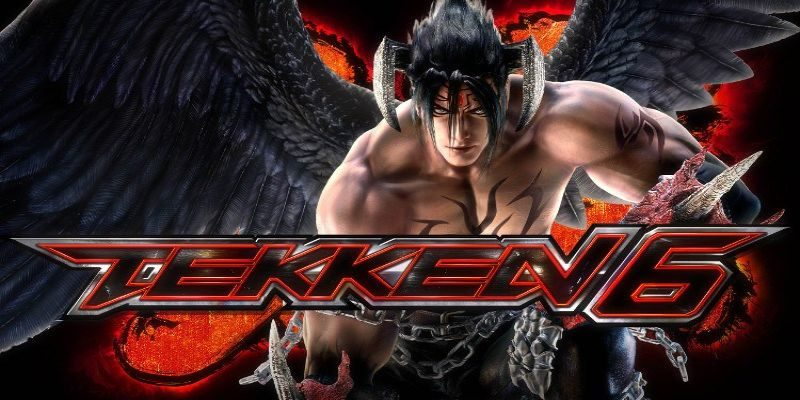 Tekken 6 pc game | games, video games, fighting games.