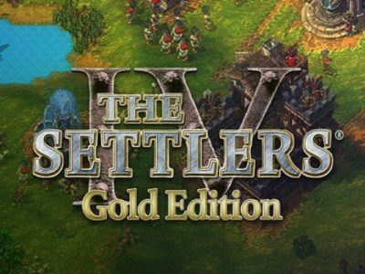 The Settlers 4: Gold Edition