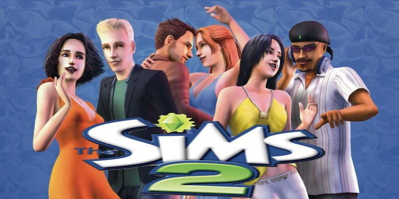 sims 2 saved games download