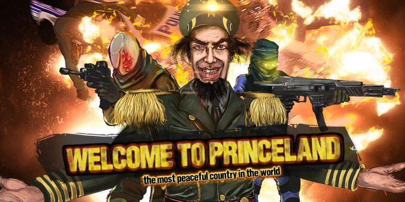 Welcome to Princeland