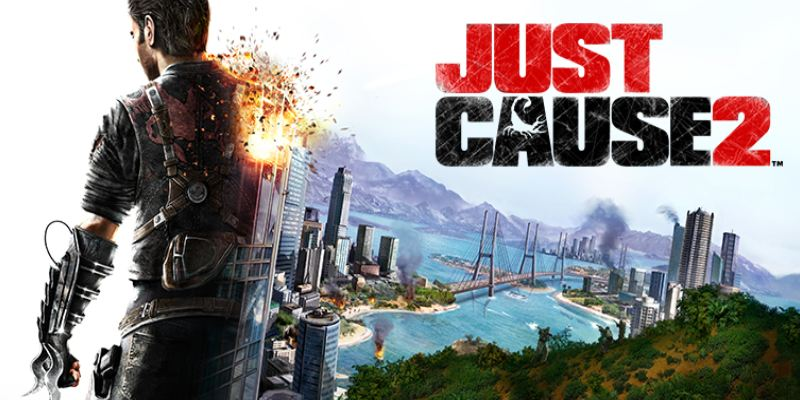Just cause 2 game for pc download game htc touch diamond 2