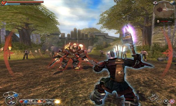 Download Fable The Lost Chapters Torrent Game For Pc