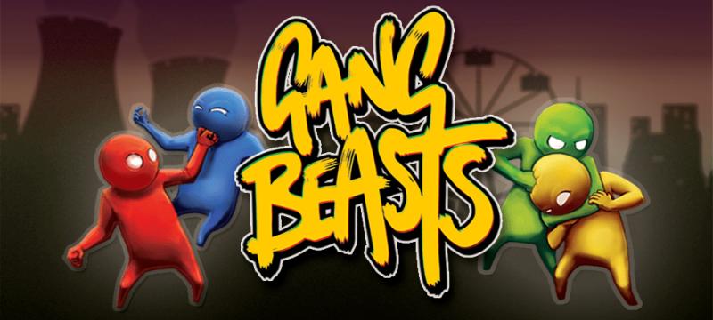 Gang Beasts Pc