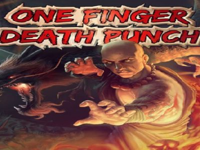 One Finge Death Punch