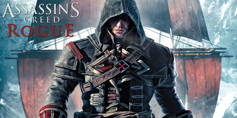 Download Assassin's Creed Rogue - Torrent Game for PC