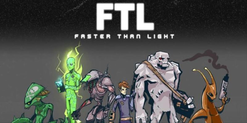 FTL Faster Than Light