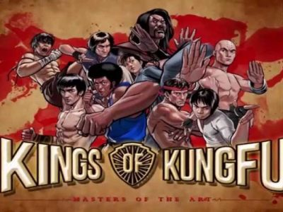 Kings of Kung Fu