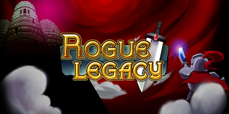 Rogue Legacy free download FULL VERSION PC Game 2013)