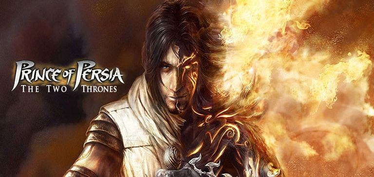Prince of Persia 3: The Two Thrones