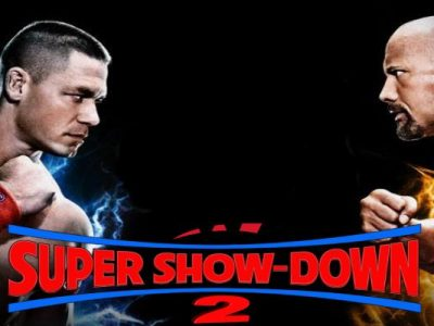 WWE Showdown 2