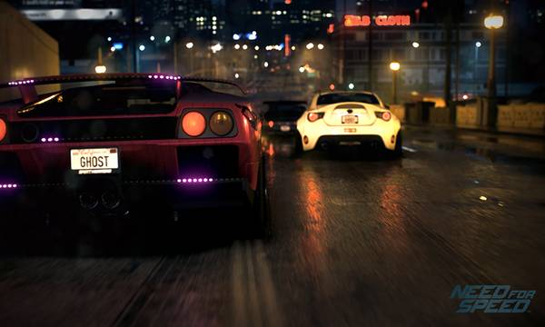 Download Need For Speed 2016 Torrent Game For Pc