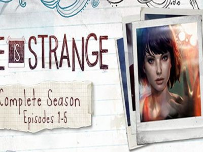 Life Is Strange: Complete Season