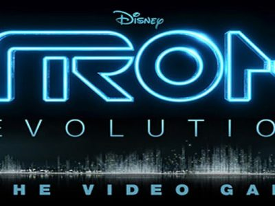 TRON: Evolution: The Video Game
