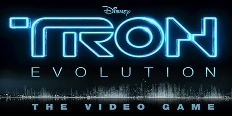 TRON: Evoluti​on: The Video Game