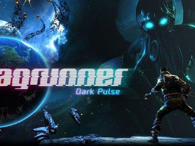 Magrunner Dark Pulse