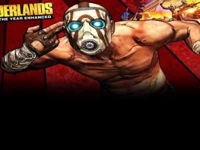 Borderlands Game of the Year Enhanced