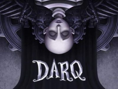 DARQ: The Tower