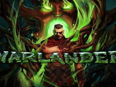 Warlander