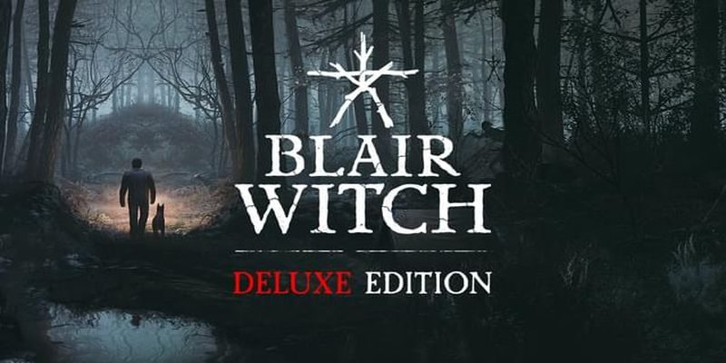 Blair Witch: Deluxe Edition