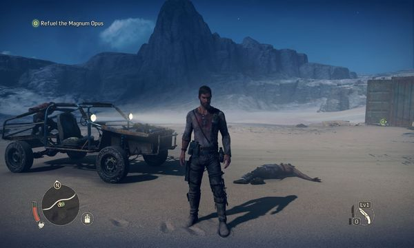 Mad Max gameplay trailer | PS4 - YouTube