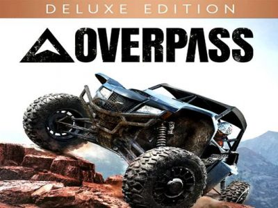 OVERPASS: Deluxe Edition