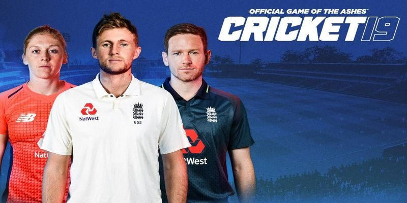 Ashes Cricket 19