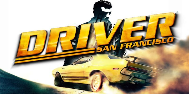 Driver San Francisco 100% Save DOWNLOAD * ALL CARS, Money ...