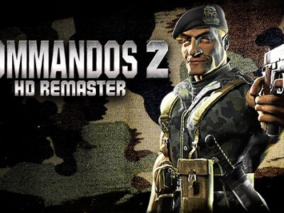 Commandos 2: HD Remaster