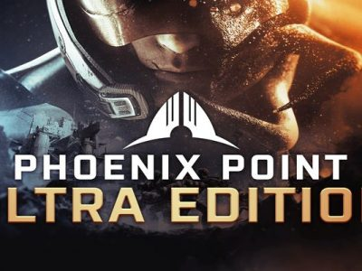 Phoenix Point: Ultra Edition