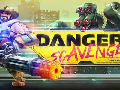 Danger Scavenger
