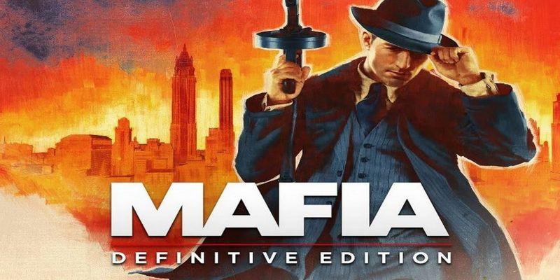 Mafia: Definitive Edition